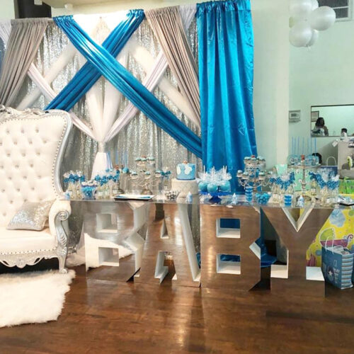 Cakes By Violet Baby Shower Packages (Main)