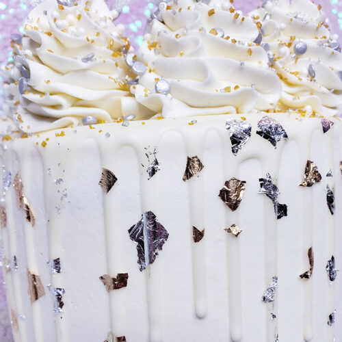 Cakes By Violet Drip Cake