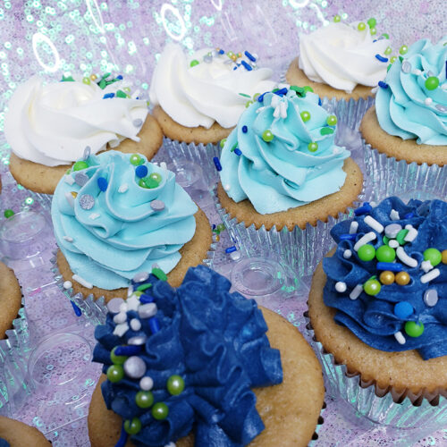Cakes By Violet Sweet Shop Cupcakes